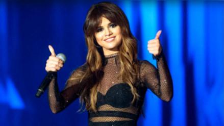 Selena Gómez finalmente se cansó de Justin Bieber