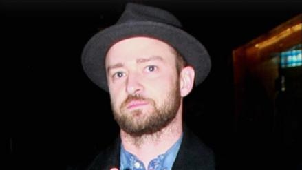 Justin Timberlake quiere colaborar con Britney Spears