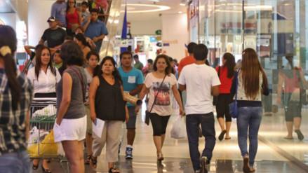 Centros comerciales esperan facturar S/ 25,043 millones al cierre del 2016