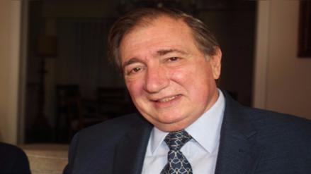 Descendientes de Roque Sáenz Peña y Bolognesi en histórico encuentro
