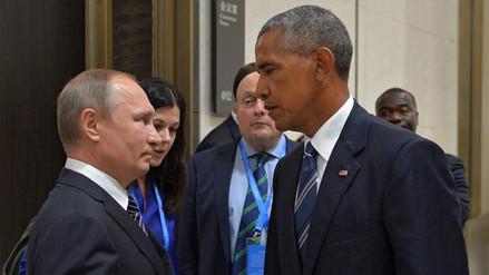 Gobierno de Rusia acusa de 'rusófobo' a Barack Obama