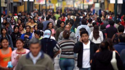 ¿Dónde quieren trabajar los peruanos?