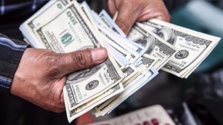 ¿Hasta cuando subirá el tipo de cambio?