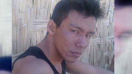 Iquitos: joven que acuchilló a exenamorada y su familia es buscado por la policía