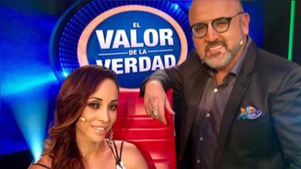 EVDLV: Olinda Castañeda vuelve al sillón rojo