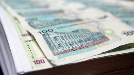 INEI: Sueldo promedio de trabajadores subió a S/ 1,640.1 en Lima