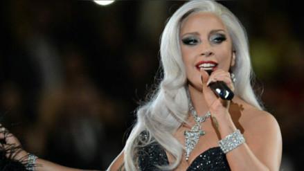 Lady Gaga revela la portada y el nombre de su nuevo disco