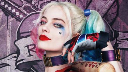 Instagram: joven sorprende por su parecido con Harley Quinn