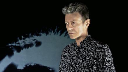 David Bowie opta por un premio Mercury póstumo
