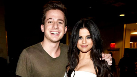 Charlie Puth habló sobre el retiro de su amiga Selena Gómez