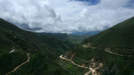 Estos son los 14 parques nacionales que tiene el Perú