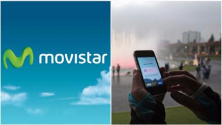 Movistar ofrece Internet ilimitado hasta fin de año