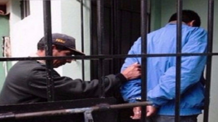 Ferreñafe: envían a prisión a sujeto que abusó de su hijastra
