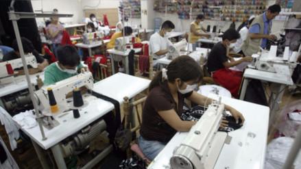 INEI: Empleo en Lima Metropolitana creció 1.2% en julio