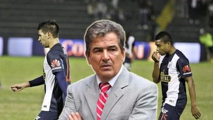 Jorge Luis Pinto: