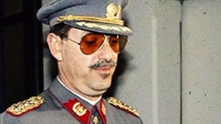 Exagente de Pinochet pidio ser liberado y recibió otra condena