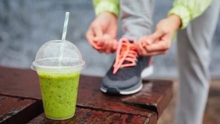 ¿Qué desayunan los corredores de élite antes de una maratón?