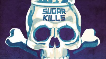 Revelan que la industria del azúcar en EE.UU. manipuló estudios científicos