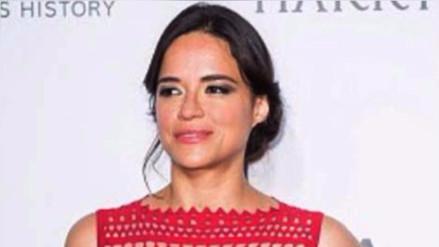 Michelle Rodriguez Noticias Imágenes Fotos Vídeos Audios Y Más