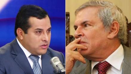Alcalde del Rímac renunció a Solidaridad Nacional por discrepancias con Luis Castañeda