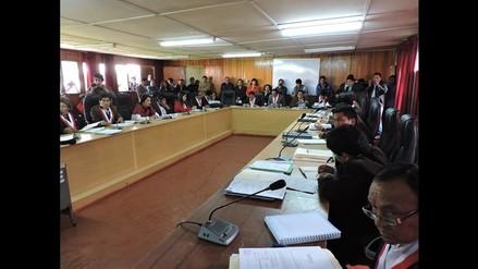 Áncash: aprueban transferir 1040 hectáreas de Chinecas