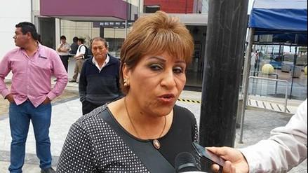 Chimbote: alcaldesa rechaza acuerdo de consejo regional sobre Chinecas