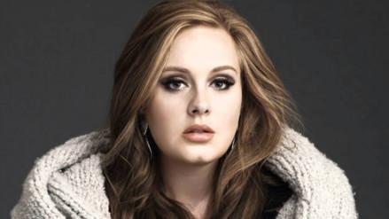 Adele planea dejar las giras para cuidar a su hijo