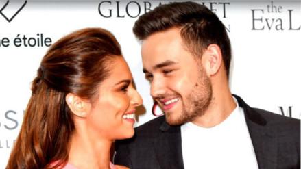 Liam Payne y Cheryl Cole tendrán un bebé, presumen