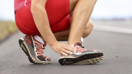 Recomendaciones para evitar lesiones frecuentes al correr