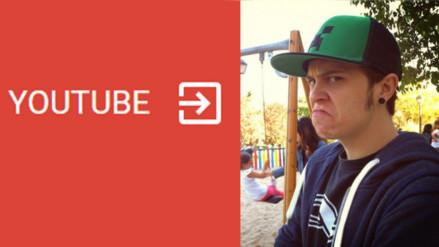 Las nuevas normas de YouTube que incomoda a los creadores de contenido