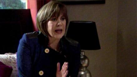 AFHS: Francesca está decidida a desenmascarar a Sergio