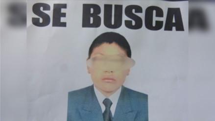 Ilave: encuentran a niño desaparecido después de cuatro días