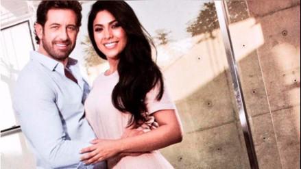 Instagram: Maricarmen Marín y Gabriel Soto protagonizan portada de revista