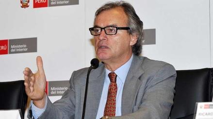 Carlos Basombrío será denunciado por el caso 'Escuadrón de la muerte'