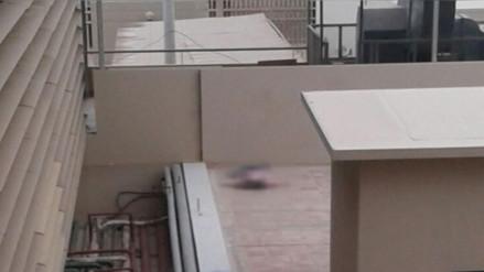 Paciente de Hospital Santa María del Socorro falleció tras lanzarse de tercer piso