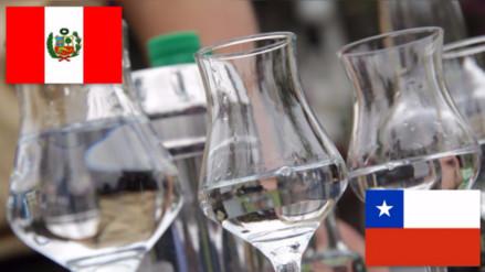 Chile es el país que más pisco peruano recibe, según Adex