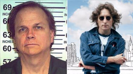 El asesino de John Lennon reveló por qué mató al fundador de Los Beatles