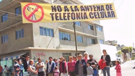 Ministerio de Transportes abordará problemática de las antenas y la salud en foro