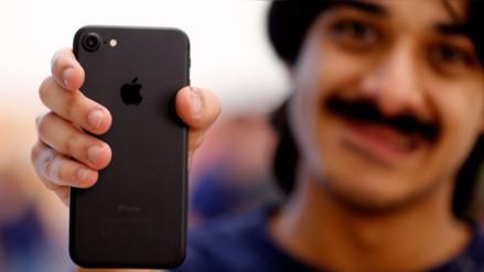 YouTube: el iPhone 7 no viene con jack de audífono, pero sí emite un chirrido
