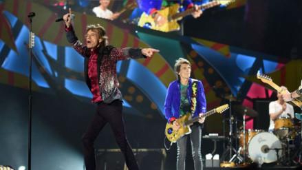 Abren una fecha más para ver a The Rolling Stones en el cine