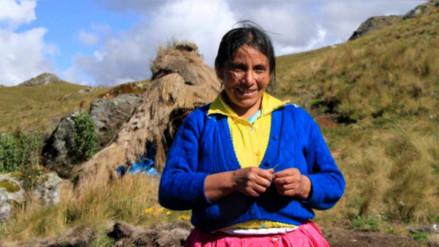 Máxima Acuña denuncia agresión de la minera Yanacocha