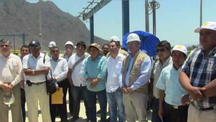 Buscan consolidar ruta Olmos-Puerto Eten para potenciar agroexportación