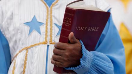 La religión aporta más a la economía de EE.UU. que Facebook, Google y Apple juntos