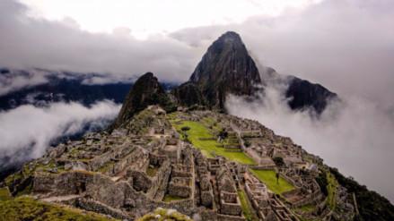 Visitas de extranjeros a Machu Picchu creció 8% a julio de este año