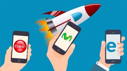 Osiptel aconseja conocer cobertura 4G antes de adquirir ofertas móviles