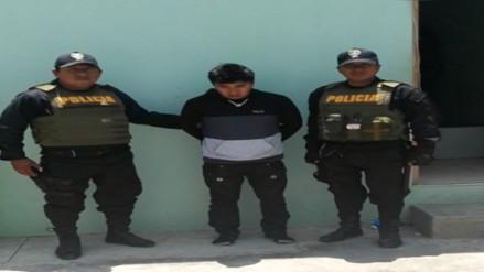 Chiclayo: detienen a mototaxista acusado de violar a adolescente de 15 años