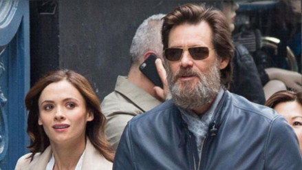Jim Carrey acusado de haberle dado drogas a su fallecida novia