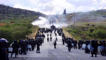 """Después de siete años se conocerá la sentencia en caso del """"Baguazo"""""""