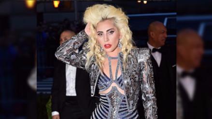 Lady Gaga en conversaciones para show en Super Bowl