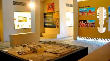 Once caseríos comprometidos con el museo Chotuna-Chornancap en Lambayeque